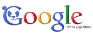 Google panda pénalités algorithme