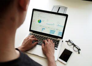 Data Google Analytics
