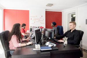 Pôle publicité digitale, YATEO, agence digitale parisienne