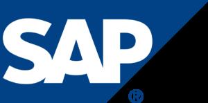 Logo SAP, leader des ERP