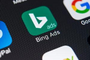 associer bing ads et Linkedin