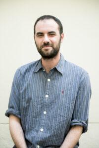 Développeur back-end chez YATEO, agence digitale sur Paris