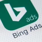 bing ads termes de recherches