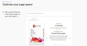 Conseils pour optimiser le temps de chargement des pages YATEO