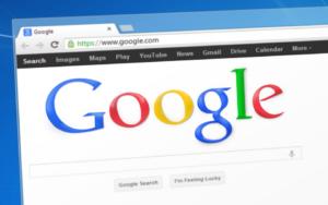 page google sécurisée https