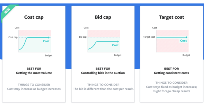 New Cost Cap Bidding Strategy