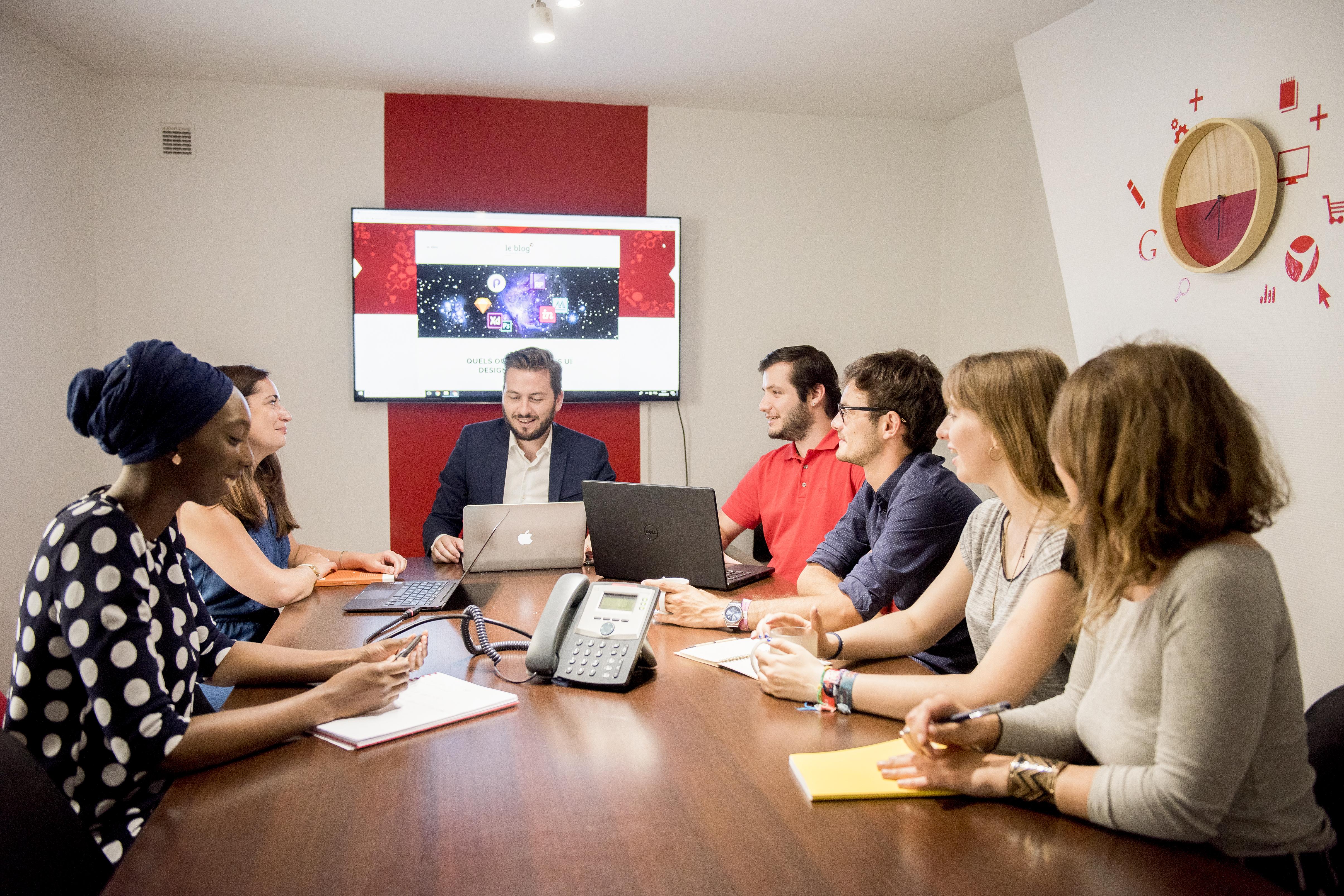 Agence digitale YATEO