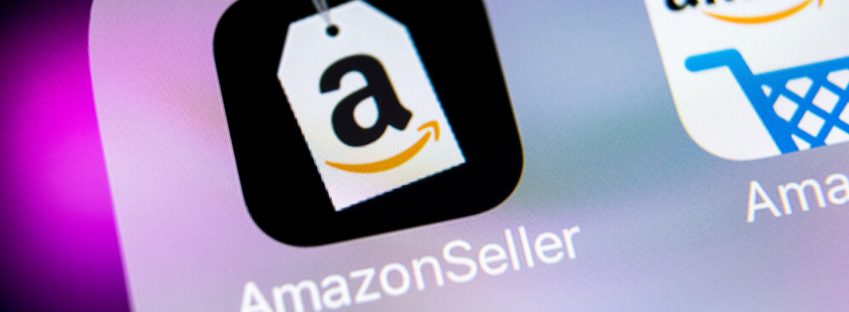 Application amazon seller