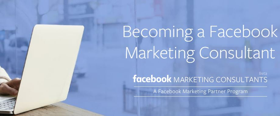 Facebook Marketing Consultant