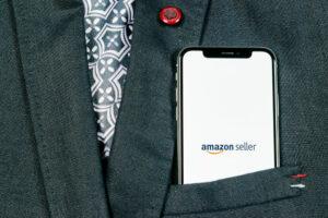 e-commerçant Amazon