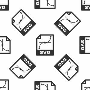 format SVG