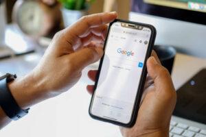 Google AMP mobile