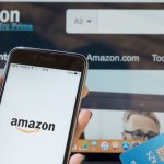 amazon shopping cyber-acheteurs