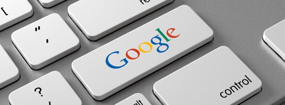 google search fils d'ariane