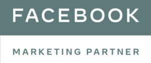 badge facebook marketing partner yateo