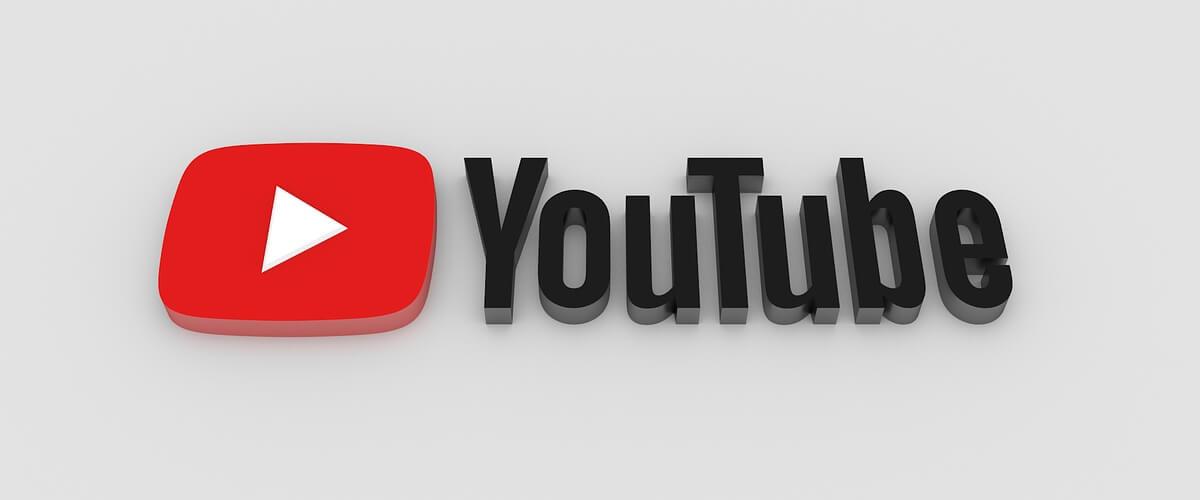 vente produits vidéos Youtube