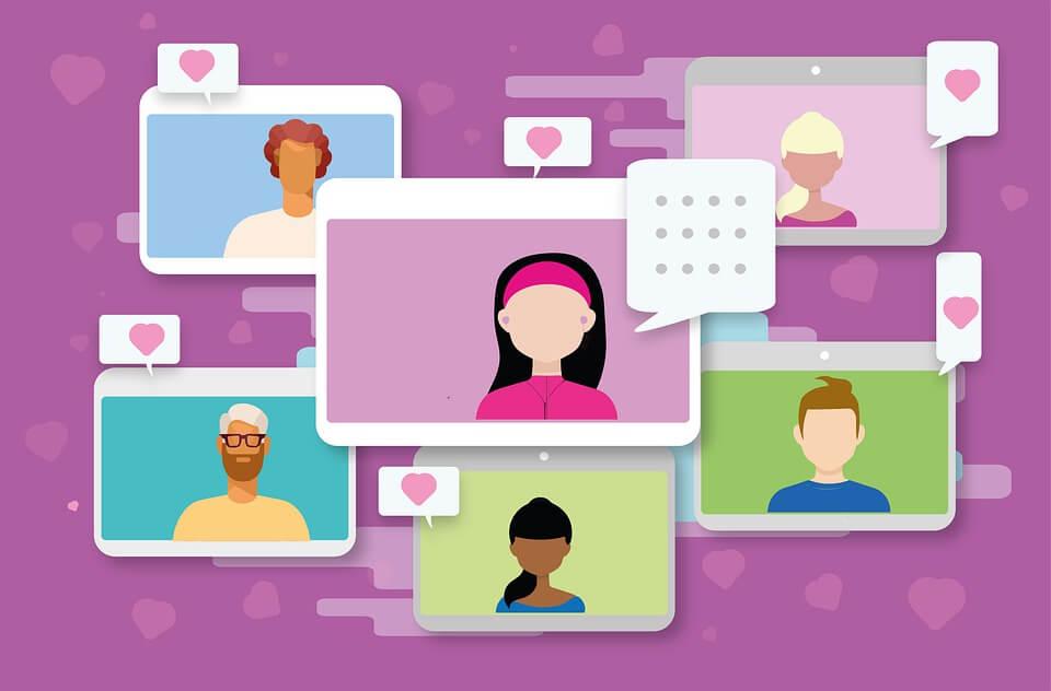 Blog influenceurs